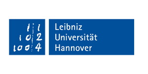 [Translate to English:] uni-hannover